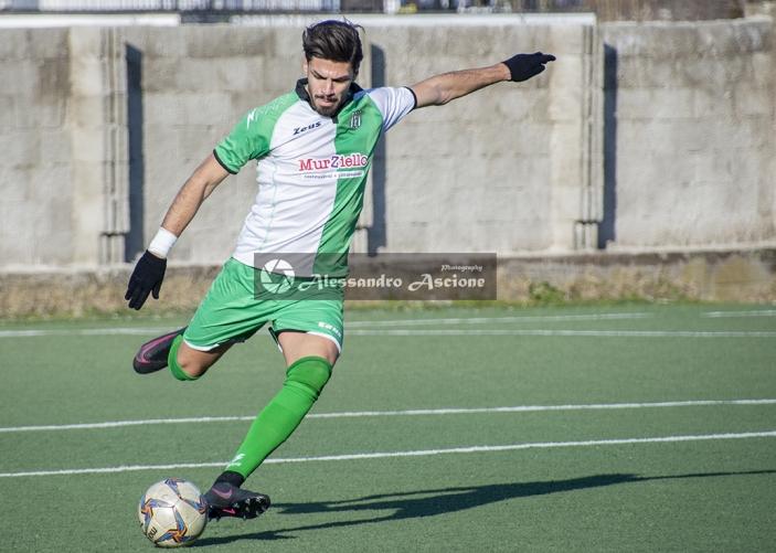 Campionato Eccellenza Girone A. Barano - Real Forio 0 - 2 foto Alessandro Ascione DSC_4943