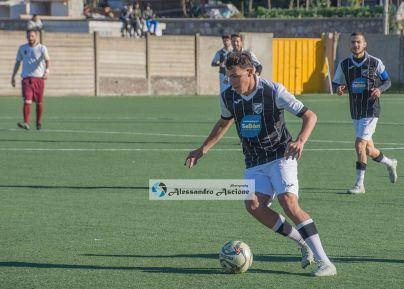 Foto Campionato Eccellenza Campania Girone A Barano-Puteolana 2-0 4