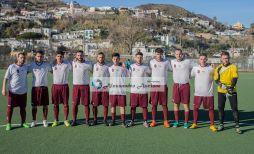 Foto Campionato Eccellenza Campania Girone A Barano-Puteolana 2-0 3
