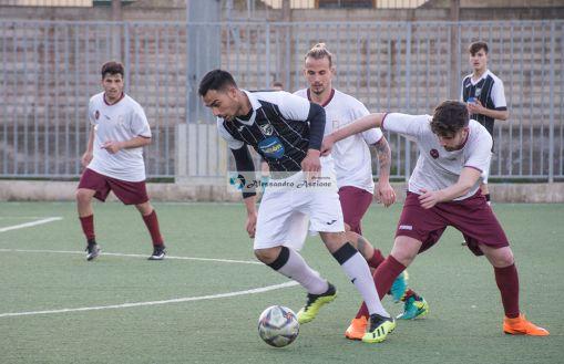 Foto Campionato Eccellenza Campania Girone A Barano-Puteolana 2-0 45