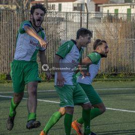 Campionato Eccellenza Girone A. Barano - Real Forio 0 - 2 foto Alessandro Ascione DSC_5246