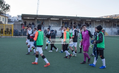 Foto Campionato Eccellenza Campania Girone A Barano-Puteolana 2-0 50