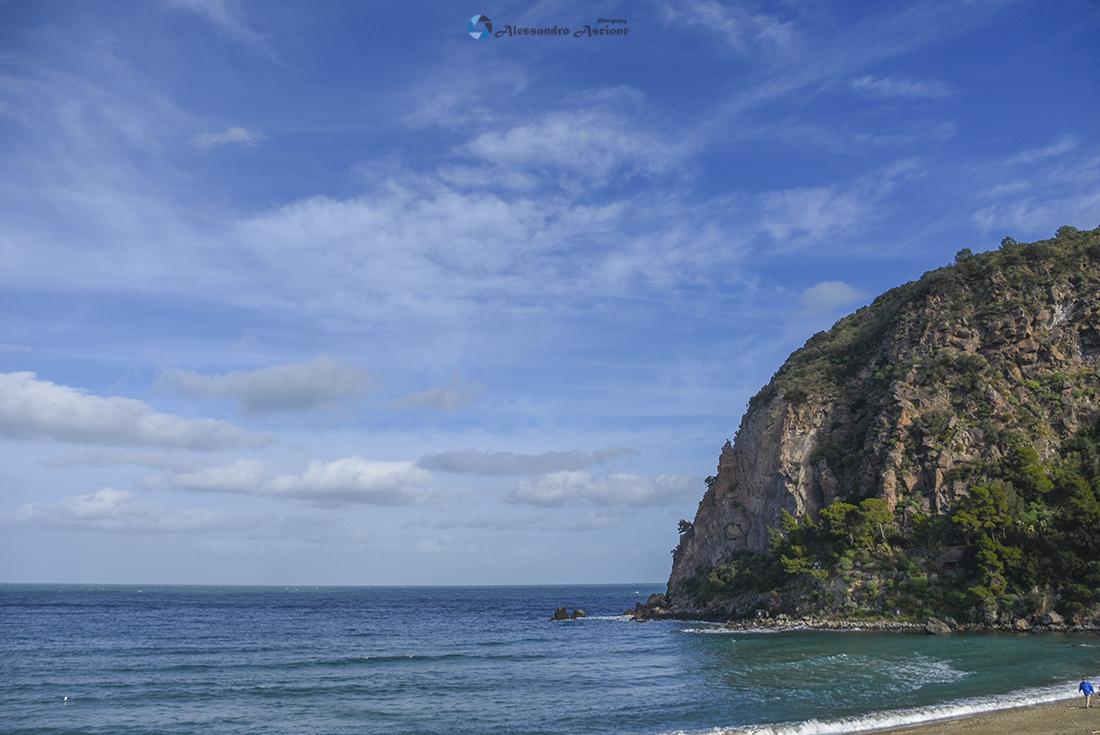 Baia di San Montano, Lacco Ameno, Ischia