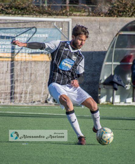 Foto Campionato Eccellenza Campania Girone A Barano-Puteolana 2-0 11