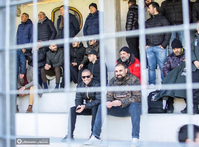 Campionato Eccellenza Girone A. Barano - Real Forio 0 - 2 foto Alessandro Ascione DSC_4799