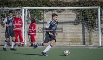 Campionato Eccellenza Girone A. Barano - Real Forio 0 - 2 foto Alessandro Ascione DSC_4843