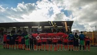 Campionato Eccellenza Girone A. Barano - Giugliano 1 - 4 foto Alessandro Ascione 228