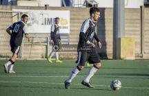 Campionato Eccellenza Girone A. Barano - Real Forio 0 - 2 foto Alessandro Ascione DSC_5149