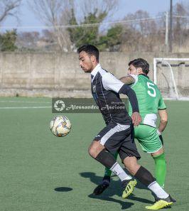Campionato Eccellenza Girone A. Barano - Real Forio 0 - 2 foto Alessandro Ascione DSC_4907