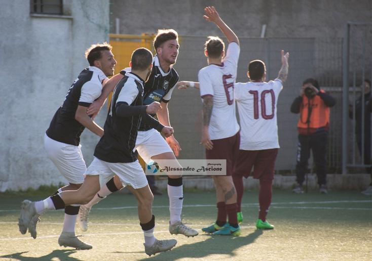 Foto Campionato Eccellenza Campania Girone A Barano-Puteolana 2-0 35