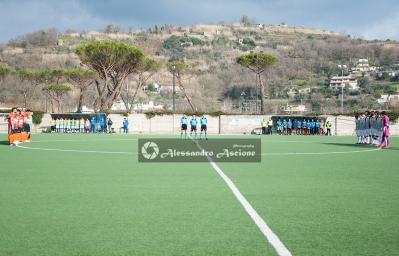 Campionato Eccellenza Girone A. Barano - Giugliano 1 - 4 foto Alessandro Ascione 012