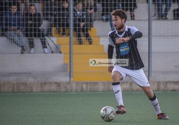 Foto Campionato Eccellenza Campania Girone A Barano-Puteolana 2-0 41