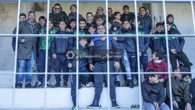 Campionato Eccellenza Girone A. Barano - Real Forio 0 - 2 foto Alessandro Ascione DSC_5294