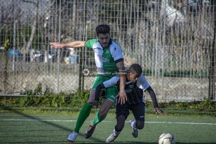 Campionato Eccellenza Girone A. Barano - Real Forio 0 - 2 foto Alessandro Ascione DSC_4911