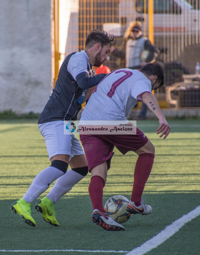 Foto Campionato Eccellenza Campania Girone A Barano-Puteolana 2-0 22