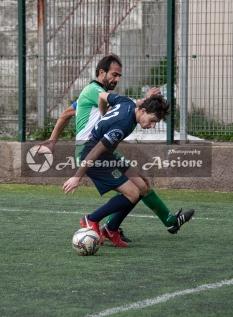 Real Forio vs Afro-Napoli United Campionato Eccellenza girone A foto di Alessandro Ascione 046