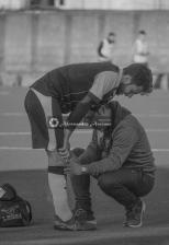 Campionato Eccellenza Girone A. Barano - Real Forio 0 - 2 foto Alessandro Ascione DSC_4975