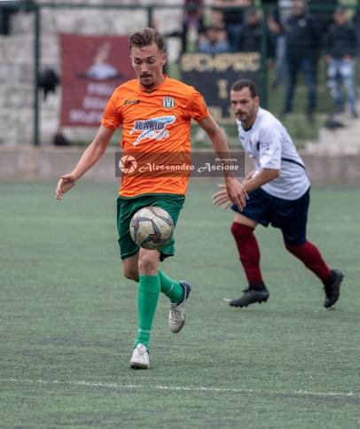 Real-Forio-vs-Puteolana-1902-Campionato-Eccellenza-Playout-25-maggio-2019-foto-di-Alessandro-Ascione-4882-Giuseppe-Sannino