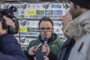 Campionato Eccellenza Girone A. Barano - Real Forio 0 - 2 foto Alessandro Ascione DSC_5334