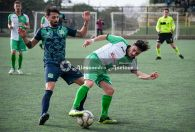 Real Forio vs Afro-Napoli United Campionato Eccellenza girone A foto di Alessandro Ascione 031