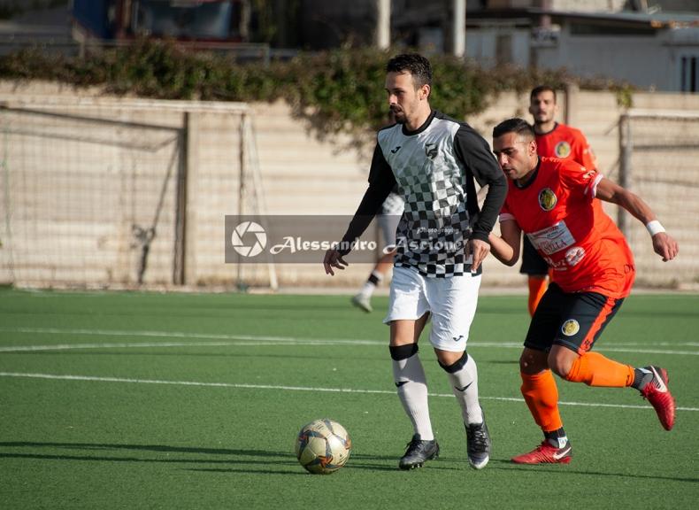 Campionato Eccellenza Girone A. Barano - Giugliano 1 - 4 foto Alessandro Ascione 118