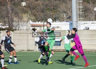 Campionato Eccellenza Girone A. Barano - Real Forio 0 - 2 foto Alessandro Ascione DSC_4988