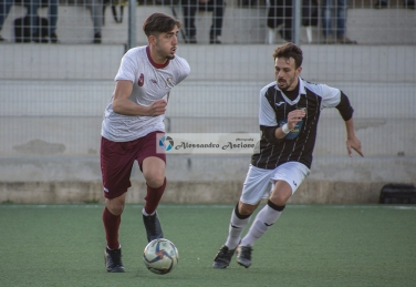 Foto Campionato Eccellenza Campania Girone A Barano-Puteolana 2-0 40