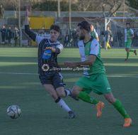 Campionato Eccellenza Girone A. Barano - Real Forio 0 - 2 foto Alessandro Ascione DSC_5158