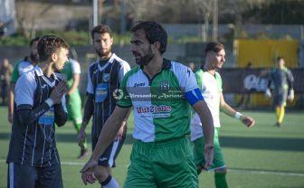 Campionato Eccellenza Girone A. Barano - Real Forio 0 - 2 foto Alessandro Ascione DSC_5040