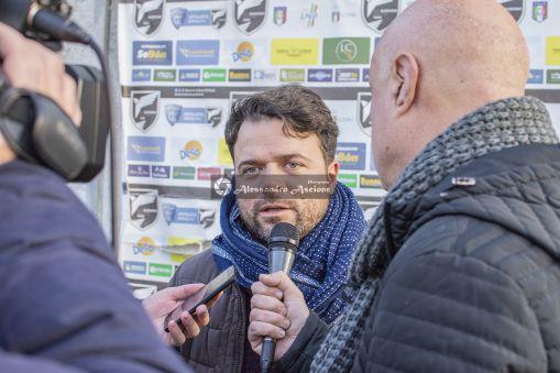 Campionato Eccellenza Girone A. Barano - Real Forio 0 - 2 foto Alessandro Ascione DSC_5328