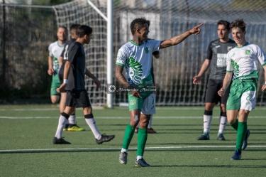 Campionato-Eccellenza-Girone-A-Barano-Afro-Napoli-United-Foto-di-Alessandro-Ascione-1623-Esultanza-Dodò