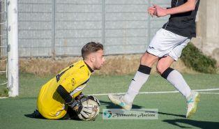 Foto Campionato Eccellenza Campania Girone A Barano-Puteolana 2-0 6