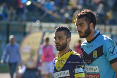 Ischia-vs-Aversa-Normanna-Playout-andata-legapro-2014-2015-foto-di-alessandro-ascione-14 antonio schetter daniele giordano