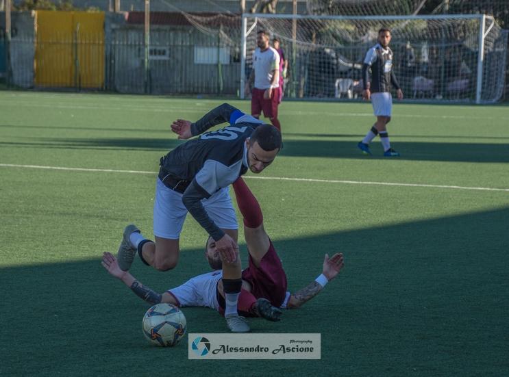 Foto Campionato Eccellenza Campania Girone A Barano-Puteolana 2-0 9