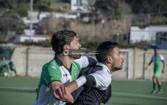 Campionato Eccellenza Girone A. Barano - Real Forio 0 - 2 foto Alessandro Ascione DSC_4822