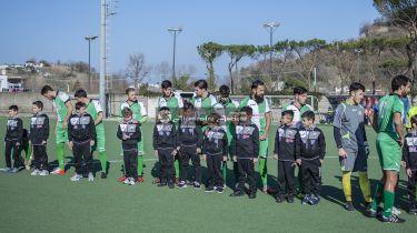 Campionato Eccellenza Girone A. Barano - Real Forio 0 - 2 foto Alessandro Ascione DSC_4790