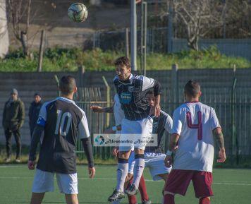 Foto Campionato Eccellenza Campania Girone A Barano-Puteolana 2-0 5