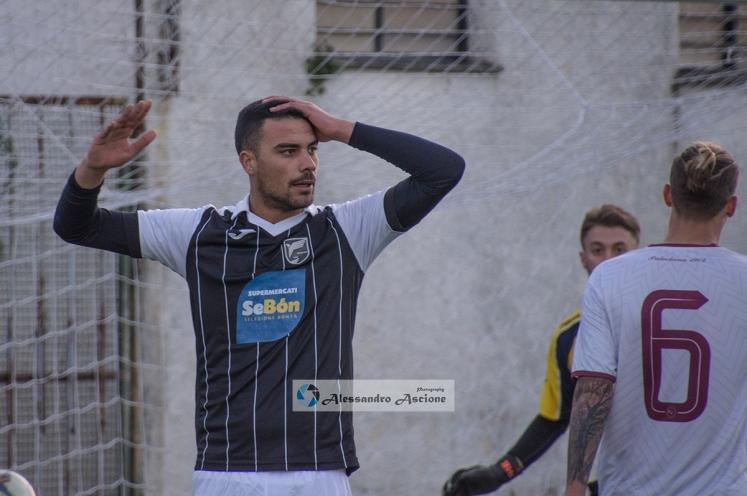 Foto Campionato Eccellenza Campania Girone A Barano-Puteolana 2-0 46
