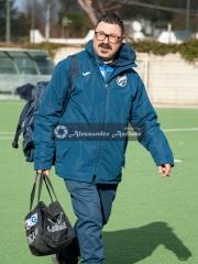 Campionato Eccellenza Girone A. Barano - Giugliano 1 - 4 foto Alessandro Ascione 112