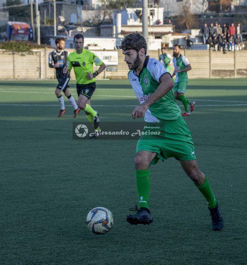 Campionato Eccellenza Girone A. Barano - Real Forio 0 - 2 foto Alessandro Ascione DSC_5260