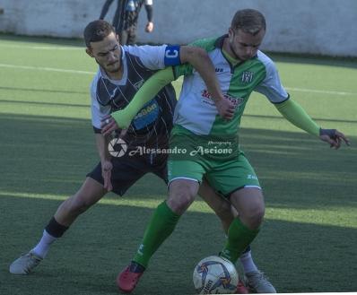 Campionato Eccellenza Girone A. Barano - Real Forio 0 - 2 foto Alessandro Ascione DSC_4883