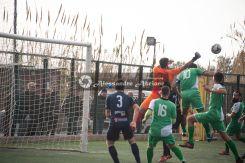 Real Forio vs Afro-Napoli United Campionato Eccellenza girone A foto di Alessandro Ascione 076
