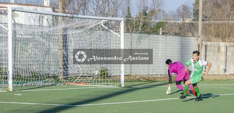 Campionato Eccellenza Girone A. Barano - Real Forio 0 - 2 foto Alessandro Ascione DSC_5114