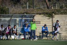 Campionato Eccellenza Girone A. Barano - Real Forio 0 - 2 foto Alessandro Ascione DSC_5130