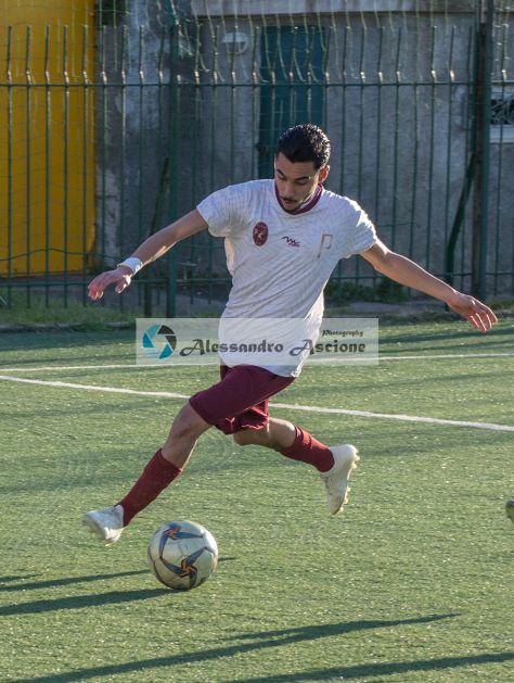 Foto Campionato Eccellenza Campania Girone A Barano-Puteolana 2-0 31
