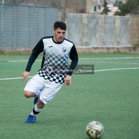 Campionato Eccellenza Girone A. Barano - Giugliano 1 - 4 foto Alessandro Ascione 185