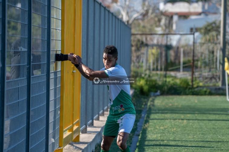 Campionato-Eccellenza-Girone-A-Barano-Afro-Napoli-United-Foto-di-Alessandro-Ascione-1634-Esultanza-Dodò