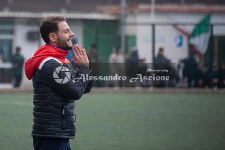 Real Forio vs Afro-Napoli United Campionato Eccellenza girone A foto di Alessandro Ascione 055