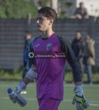 Campionato Eccellenza Girone A. Barano - Real Forio 0 - 2 foto Alessandro Ascione DSC_5017