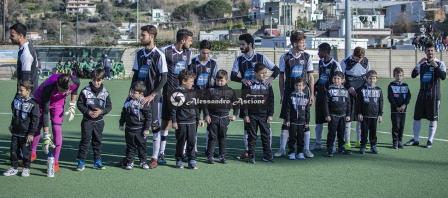 Campionato Eccellenza Girone A. Barano - Real Forio 0 - 2 foto Alessandro Ascione DSC_4789